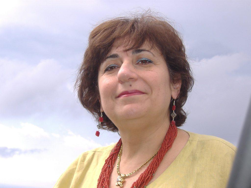 L'Agnese: colei che sforna gustose torte d'erbi a Pontremoli, in Via Tellini, 17