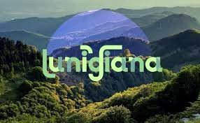 Il nuovo logo della Lunigiana