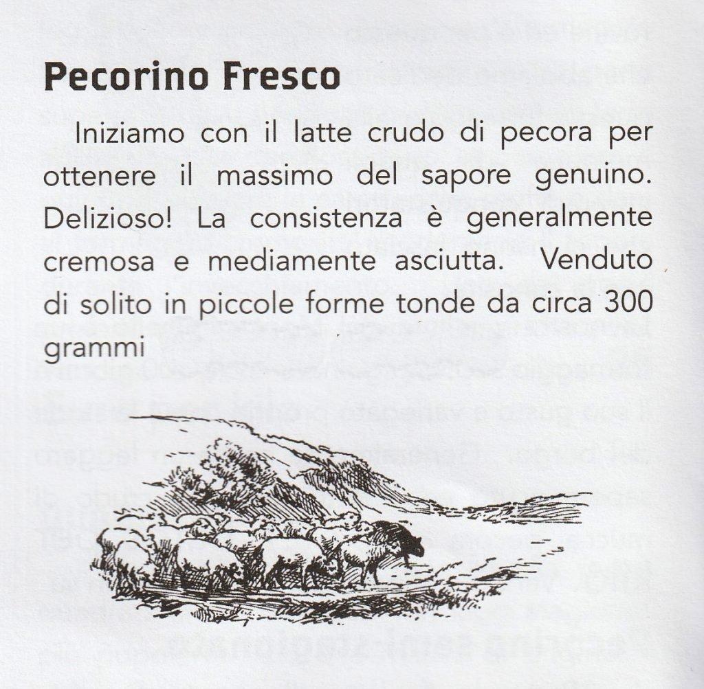 Pecorini di Naturalmente Lunigiana
